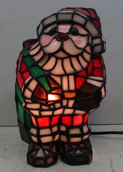 Santa Accent Lamp