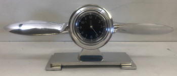 Propeller Desk Clock   AP111