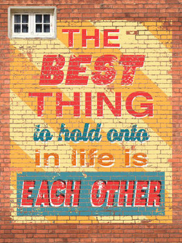 Best thing-Each Other