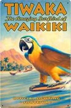 Tiwaka Waikiki