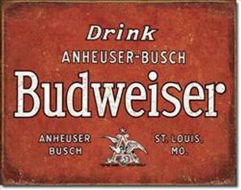 Budweiser-Drink