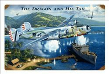The Dragon and His Tail 1