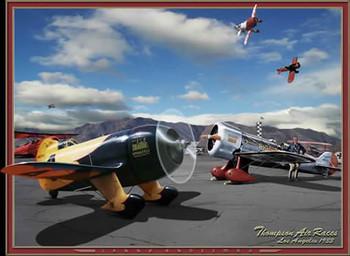 Thompson Air Races