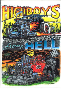 Highboys From Hell