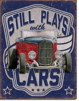 Still Plays-Cars