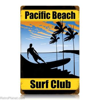 Pacific Beach Surf Club