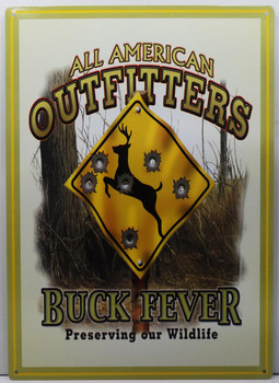 Buck Fever All American Outfitters