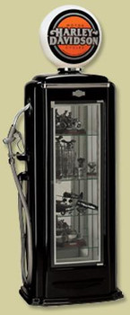 Tokeim 39-Display Cabinet