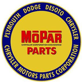 "MOPAR Parts 22"""