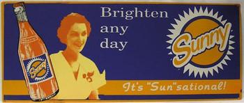 Sunny Soda-Brightens any day Disc.