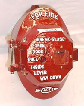 ADT Firebox