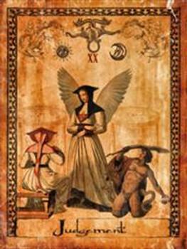 Judgement-Tarot