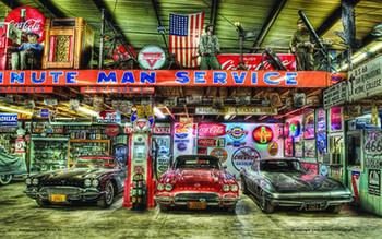 Minute Man Service