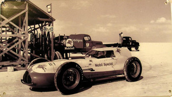 Mobil Special Racer