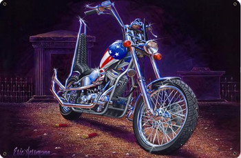 American Always Motorcycle