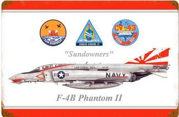 Phantom Sundowners