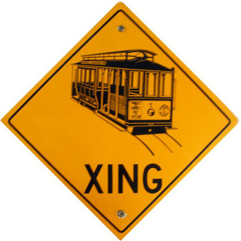 Trolley Crossing (xing)