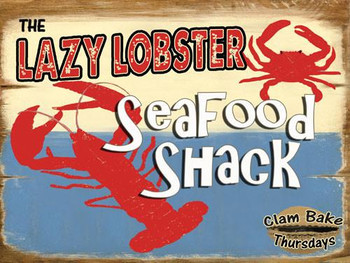 Lazy Lobster Seafood Shack