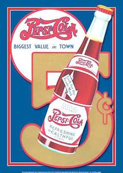 Pepsi - Biggest Value