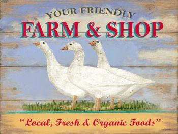 Farm & Shop