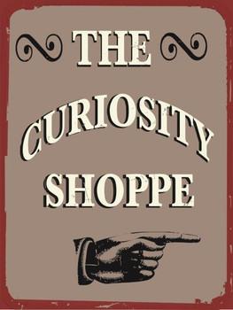 Curiosity Shoppe