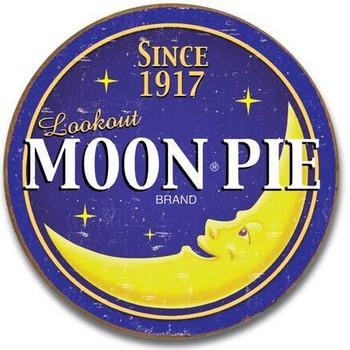 Moon Pie (round)
