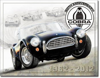 Cobra 50th Anniversary (DISC)