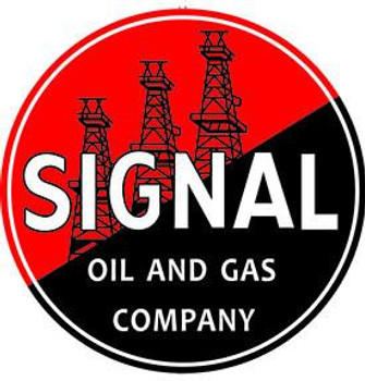 "Signal 18"" Disk"
