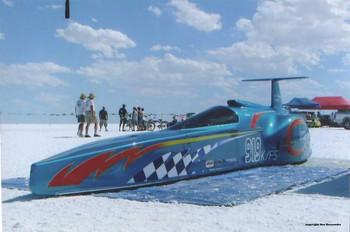 Blue Racer 919