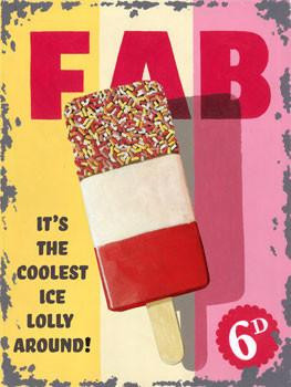 Fab Ice Cream