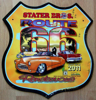 Stater Bros Route 66 2011