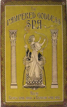 Pampered Goddess Spa