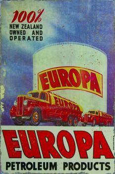 Europa Petroleum Products