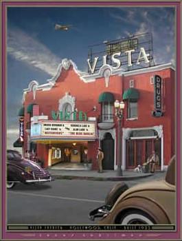 Vista Theater 1923