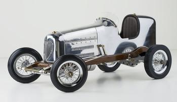Bantam Midget Tether Car