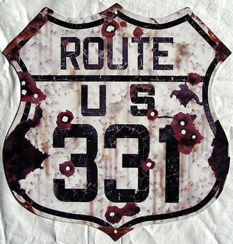 US Route 331