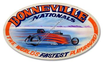 Bonneville Nationals
