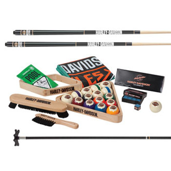 H-D Billiard Starter Kit