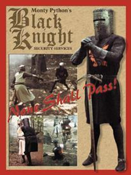 Black Knight Security