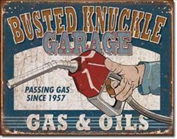 BKG Gas & Oils