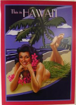 This Is Hawaii-Gary Palm
