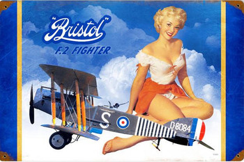 Bristol F-2 Fighter
