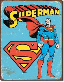 Superman Retro