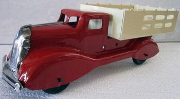 Stake-Bed Truck circa 1930's
