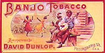 Banjo Tobacco