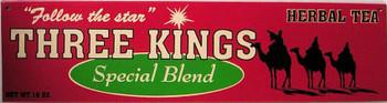 Three Kings Herbal Tea