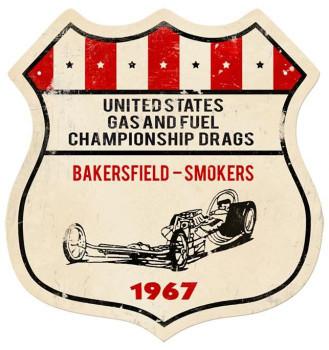 US Gas Fuel Shield