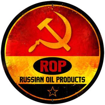 ROP Gasoline (XLarge)