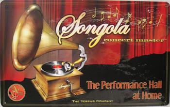 Songola Concert Master-The Verbus Company