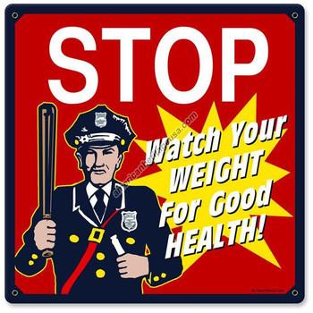 Stop Cop